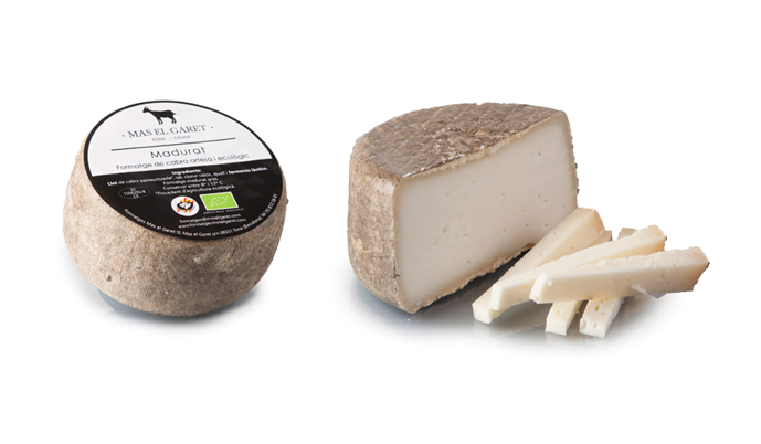 Un formatge català entre els sis primers del món. Voleu saber d'on és?