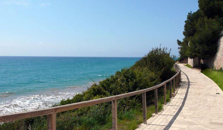 Passejada pels Camins deRondadel litoral català – De Port Bou a Alcanar