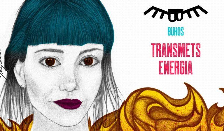 Lletra i Videoclip de la Cançó dels Buhos – Transmets energia