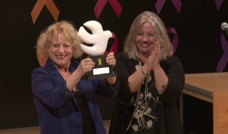 Marina Rossell guanya el Premi LiberPress Cançó 2018