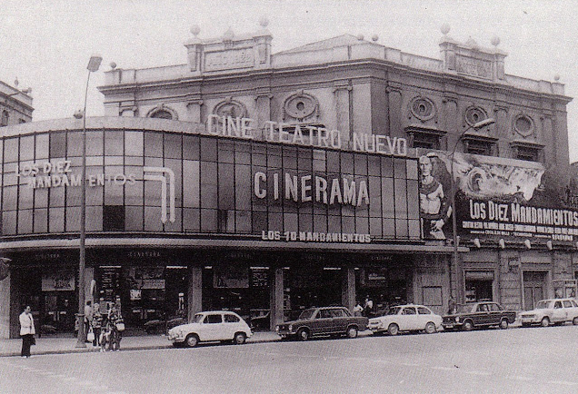 El Cinerama – Barcelona 1958-1986