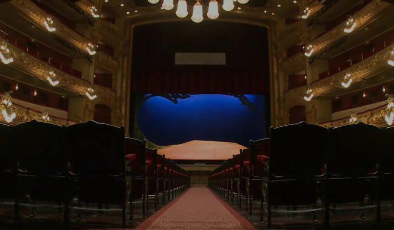 UnScapeRoomen el Gran Teatre del Liceu – Barcelona