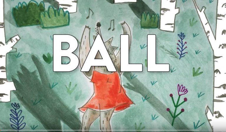 Lletra i Videoclip de la cançó d'en Cesk Freixas – Ball