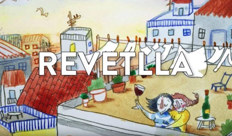 Lletra i Videoclip de la cançó d'en Cesk Freixas – Revetlla amb Beth Rodergas
