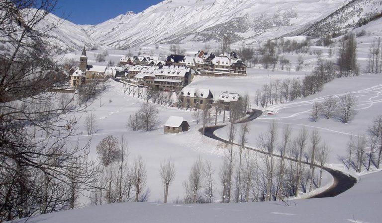 Bagergue – Val d'Aran – Un dels onze pobles més bonics d'Espanya