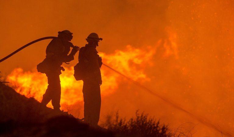 Parcs de bombers voluntaris de Lleida tanquen per manca de recursos.