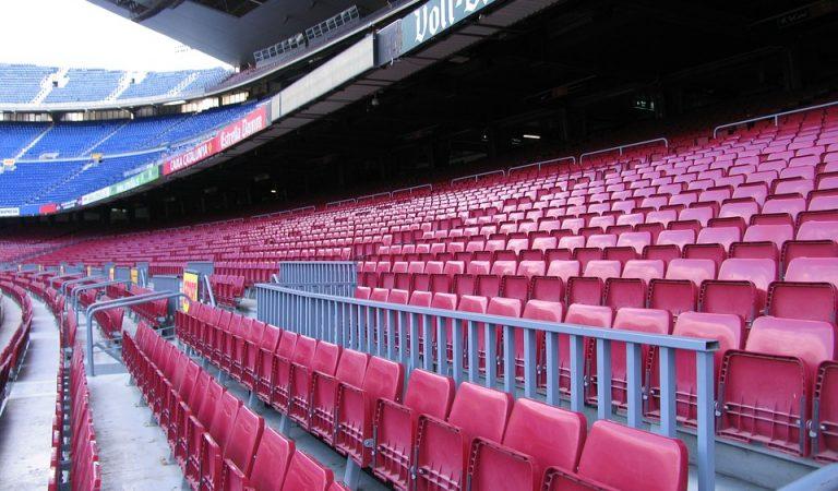 Els socis del Barça es podran endur el seu seient a casa.