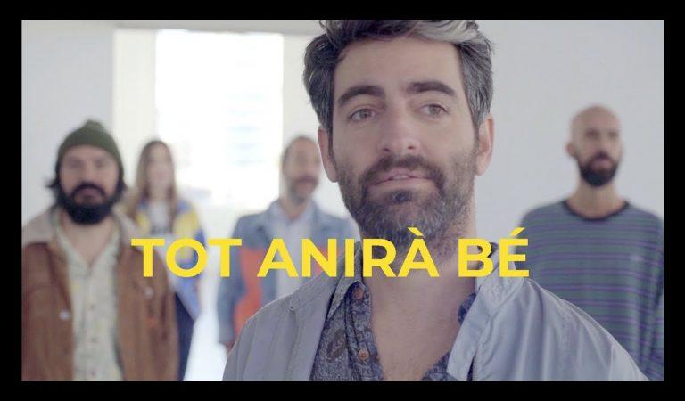 Lletra i Videoclip de la Cançó de Joan Dausà –  Tot anirà bé