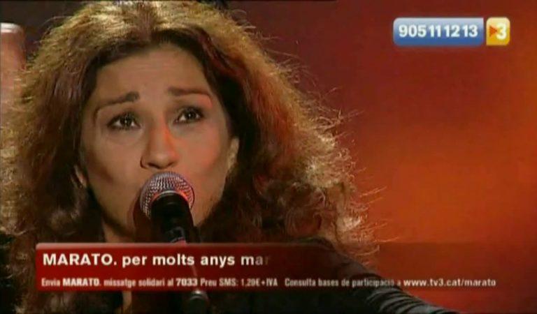 Lletra i Videoclip de la Cançó de Serrat – El meu Carrer, cantada en català per Lolita