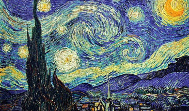 The Meet Vincent van Gogh Experiencearriba a Barcelona
