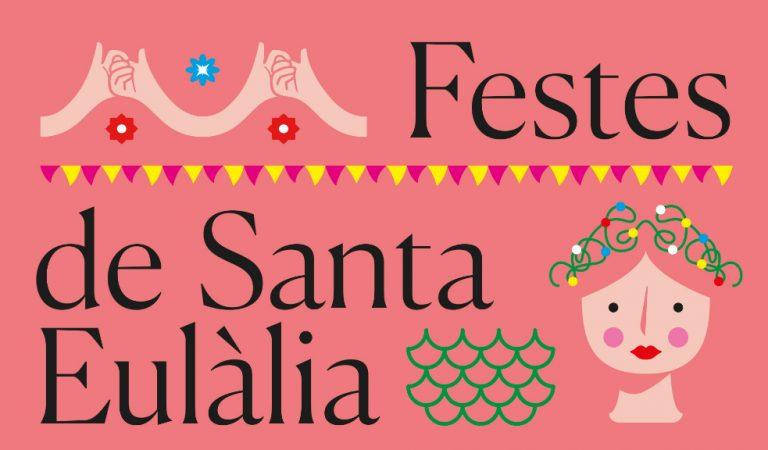 Festes de Santa Eulàlia 2019 – Tots els actes i Jornades de Portes Obertes – Barcelona