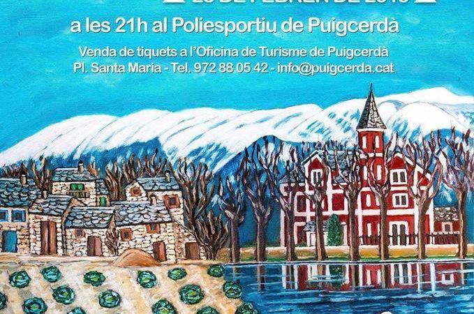 Festa del Trinxat – Puigcerdà, 23 de febrer.