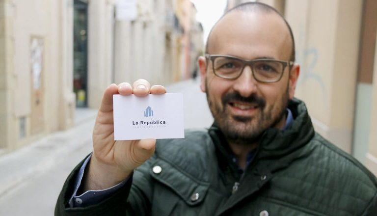 La República, la primera Immobiliària ètica i independentista de Catalunya