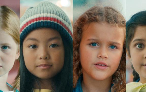 """Vídeo """"La Bretxa dels Somnis"""" – Els desitjos d'unes nenes pel seu futur."""