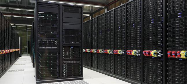 Barcelona triada per acollir un dels supercomputadors més potents d'Europa