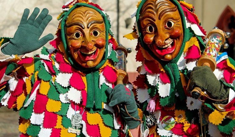 Els millors Carnavals de Catalunya 2019