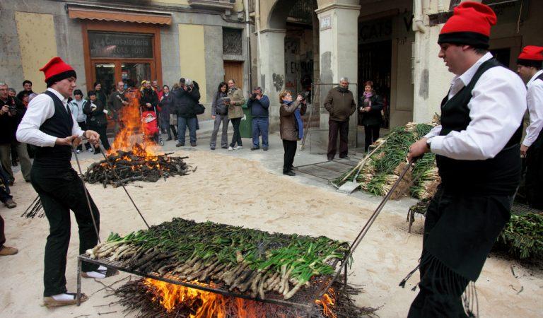 Els productors de Calçots donen per perduda la temporada a causa del Covid-19