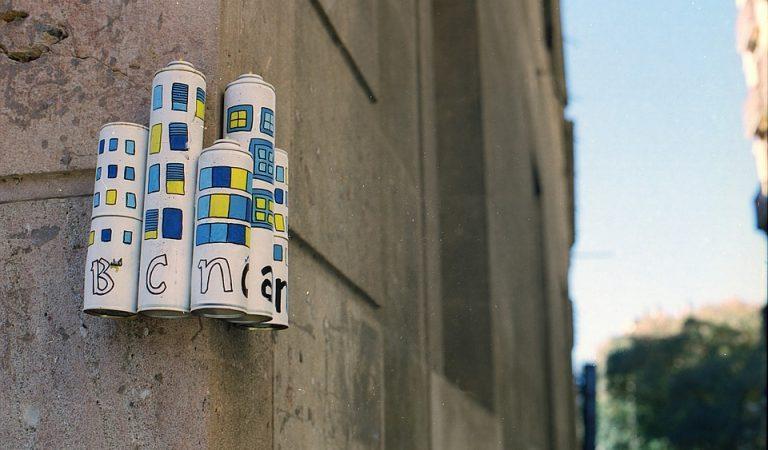 Curiositats sobre el nom d'alguns carrers de Barcelona