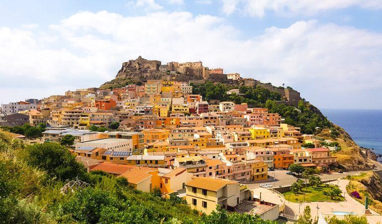 El català ja és llengua reconeguda a Sardenya (Itàlia)
