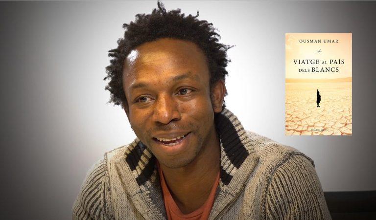 Viatge al País dels Blancs – Un llibre per llegir aquest Sant Jordi
