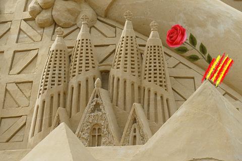 Endinsat en les principals obres de Gaudí des del sofà de casa – Visites virtuals en 360°