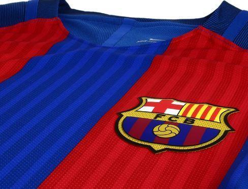 Vídeo de la presentació de la nova samarreta del Barça.