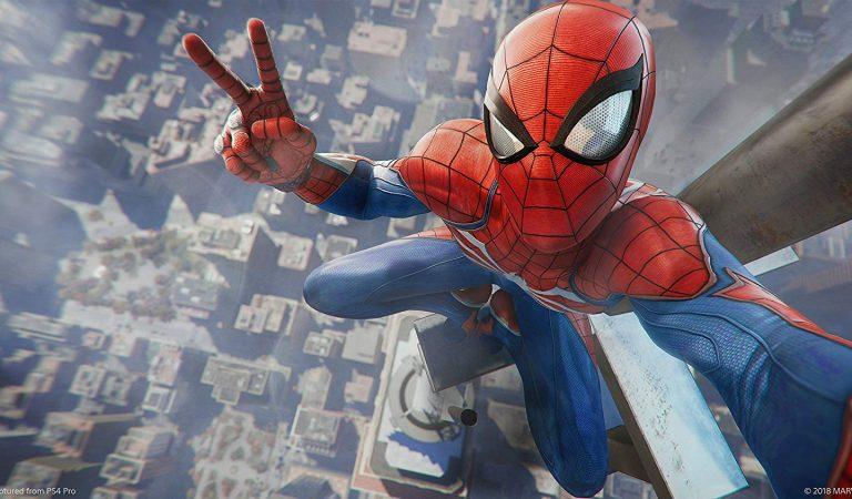 Barcelona té un Spiderman que fa bones obres. L'has vist mai?