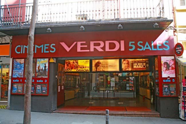 Els Cinemes Verdi, asseguren el seu futur comprant l'edifici.