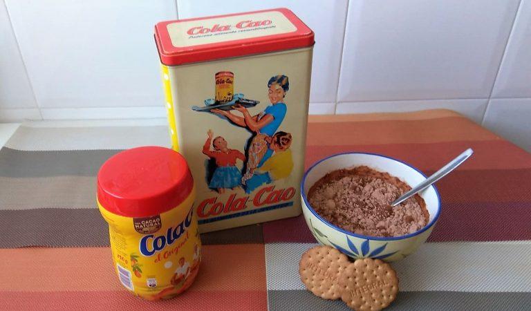 Cola-Caocompleix 75 anys – Sabíeu que va néixer a Barcelona?