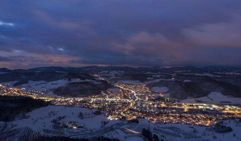 Sabeu quin és el poble amb més contaminació lumínica d'Espanya?