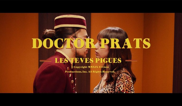 Lletra i Videoclip de Doctor Prats – Les teves Pigues