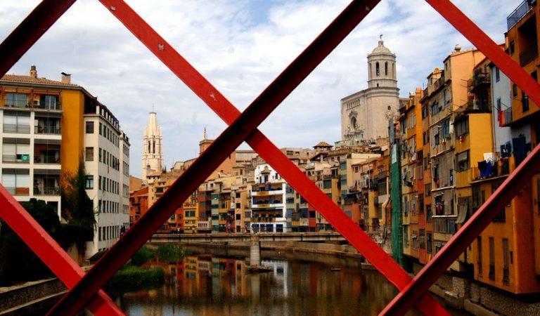 Vídeo reportatge de Girona Temps de Flors 2019