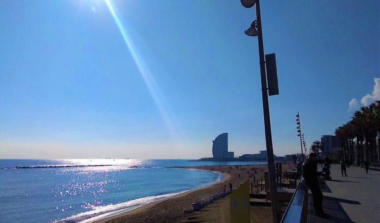 Coneixeu les 97 platges amb bandera blava de Catalunya