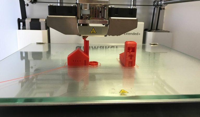 Una nova inversió a Catalunya –HPcrea el Centre d'Impressió en 3D més gran del món.