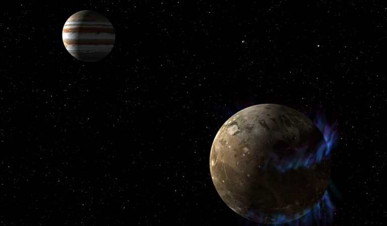 Júpiter més a prop de la Terra.