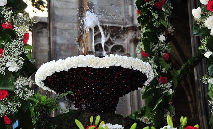 L'Ou com Balla virtual de la Catedral de Barcelona