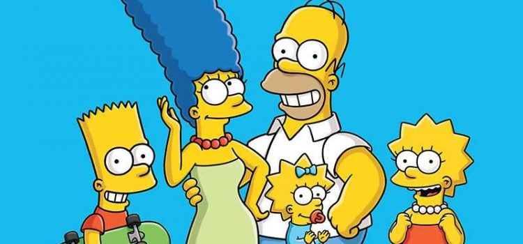 Heu vist alguna vegada els Simpson en català?
