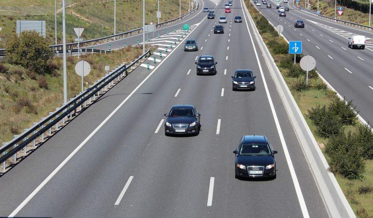 Per fi una autopista de Catalunya no tindrà peatge.