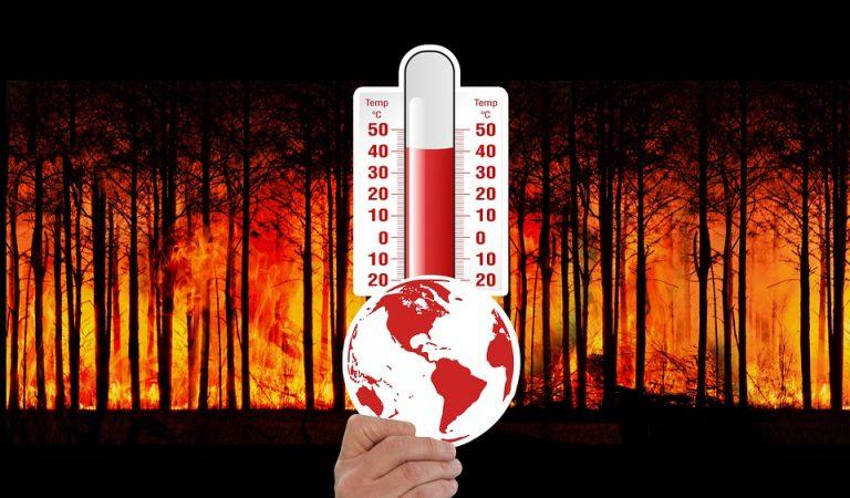 Quina temperatura tindrem a Catalunya l'any 2050 com a conseqüència del canvi climàtic?
