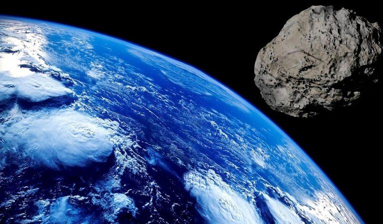 Un meteorit que amenaça la Terra serà desviat per la NASA