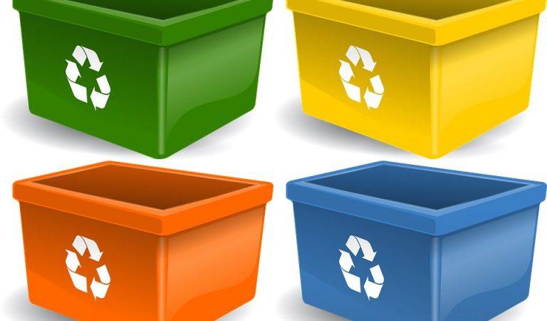 Sabeu quina és la Comarca que més recicla? I la que menys?
