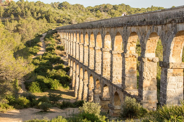 Qui era Santa Tecla, patrona de Tarragona que avui celebra la seva Festa Major?