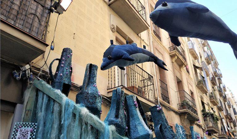 Les Festes de Gràcia continuen en peu i ja tenim el cartell