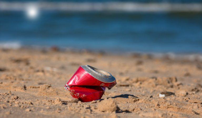 Es necessiten voluntaris per netejar la Platja de la Mar Bella