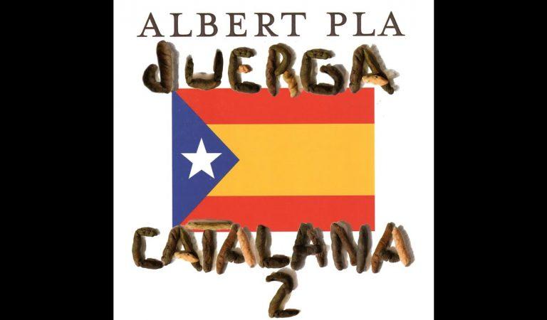 Lletra i Videoclip de l'Albert Pla – Juerga Catalana 2