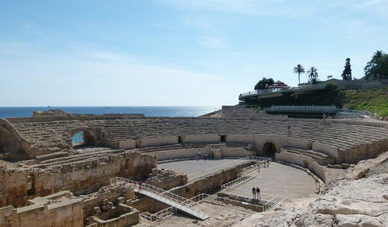 L'amfiteatre de Tarragona tanca per seguretat – Coneix la seva història