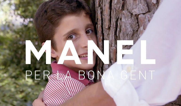 Lletra i Videoclip de la cançó del Grup Manel – Per la bona gent
