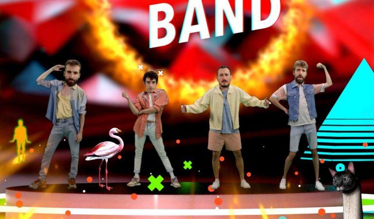 Lletra i Videoclip de la cançó del Grup Manel – Boy Band