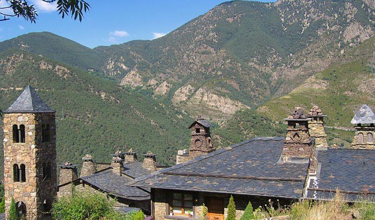 Un jove andorrà presenta un projecte per unir per tren Andorra amb Barcelona per la Cerdanya.