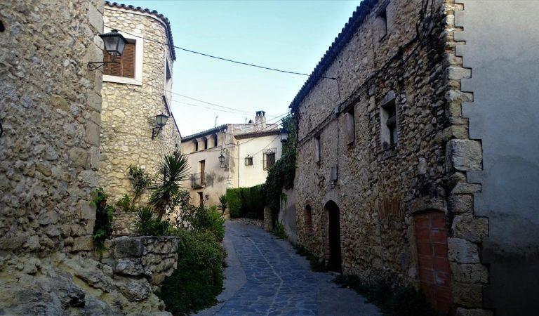 Avinyonet del Penedès s'ha convertit en el poble més ric de Catalunya gràcies a Danone.